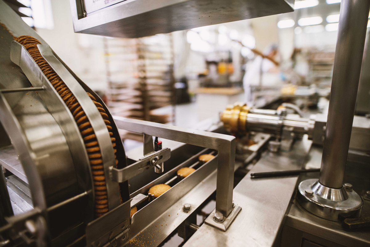 How Baking Equipment Manufacturers are Adapting to Virtual