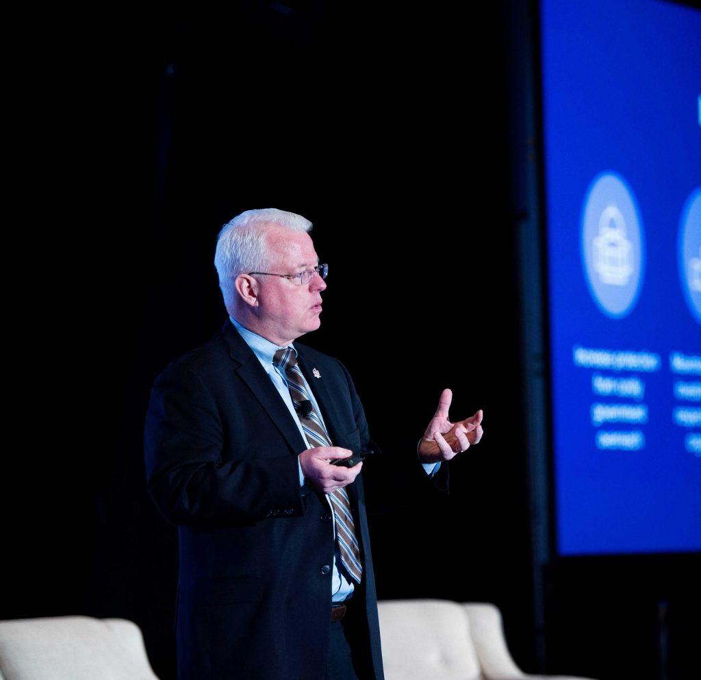 Robb MacKie, President & CEO, American Bakers Association