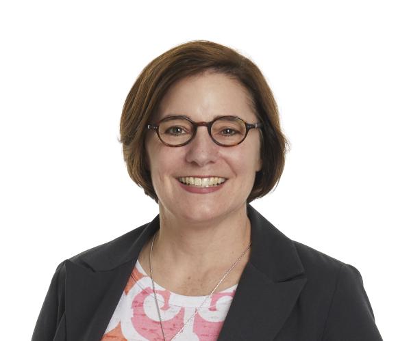 Jane DeMarchi, President, North American Millers' Association (NAMA)