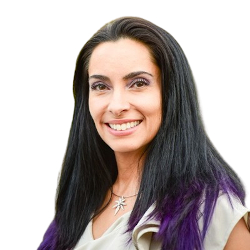 Rebecca Maestas, Brand Development Manager, LivWell
