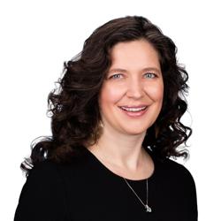 Christine Cochran, Executive Director, Grain Foods Foundation