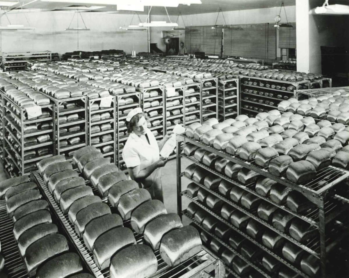 Women in Baking History: Schwebel's and Pepperidge Farm