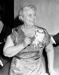 Dora Schwebel, Founder, Schwebel's Bakery