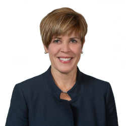 Rasma Zvaners, VP of Technical and Regulatory Affairs, ABA