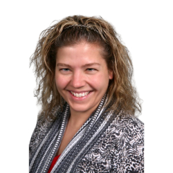 Meaghan Meyer, Senior Vice President of Food Safety and Quality, CraftMark Bakery
