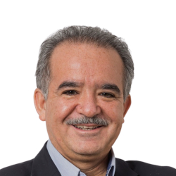 Jorge Zarate, IBIE 2022 Vice Chair and Global Vice President of Operations at Grupo Bimbo