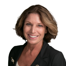 Carrie Jones-Barber, CEO, Dawn Foods